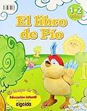 Libro-mascota Pajarito Pío (El Bosque de Túo) - 9788498772043: El bosque de Túo 1