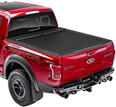 Roll N Lock M-Series Retractable Truck Bed Tonneau Cover | LG111M | Fits 2009 - 2014 Ford F-150 5' 7