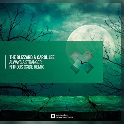The Blizzard & Carol Lee