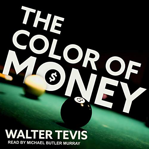 The Color of Money  By  cover art