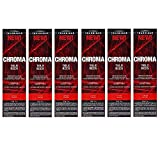 L'Oreal True Reds Chroma Sangria Permanent Hair Color Tint HC-22916 (6 Pack)