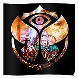 MADEWELL Tomorrowland Black Das eindrucksvollste und