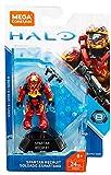 Mega Construx Halo Heros - Series 12 - Spartan Centurion (Micro Action Figure)