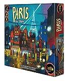 IELLO Juego Paris Ciudad de Luz