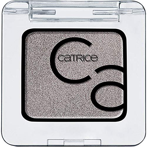 Catrice - Lidschatten - Art Couleurs Eyeshadow 130 - Mr Grey and Me