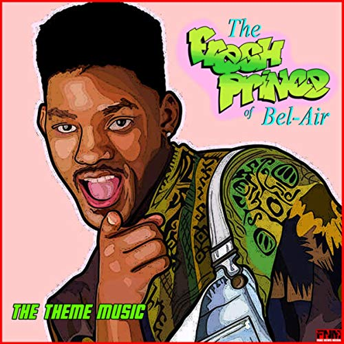 The Fresh Prince of Bel-Air - The Theme Music
