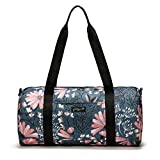 "Jadyn B 19"" Barrel Womens Duffel/Gym/Weekender Bag"