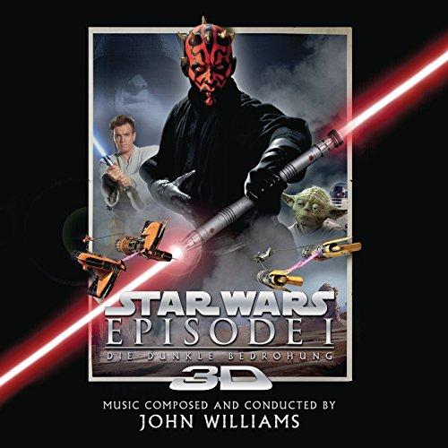 Star Wars Episode I: Die dunkle Bedrohung (Original Motion Picture Soundtrack) [Bonus Track Version]