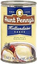 Aunt Penny, Sauce Hollandaise, 6 Oz (Pack of 12)