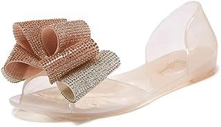 Mujer Amazon Chanclas esMariposas Zapatos Para Y Sandalias Fc3KTlJ1u