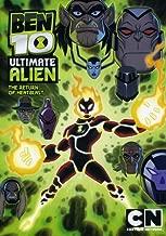 Best ben 10 ultimate alien dvd box set Reviews