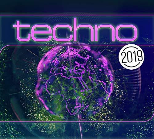 Techno 2019 [Import]