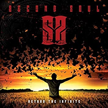 Beyond the Infinite (feat. Troy Stetina)