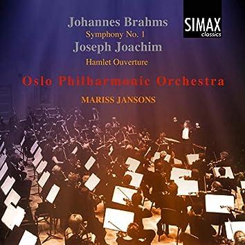 Brahms: Symphony No. 1 in C Minor Op 68