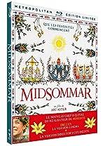 MIDSOMMAR - Edition COLLECTOR Digipak - Edition Limitée (Version cinéma + Version longue) [Édition Collector Director's Cut]