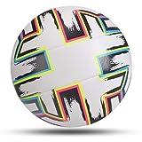 Balón de Fútbol El Balón De Fútbol Más Nuevo, Tamaño Estándar 5, Balón De Fútbol Cosido A Máquina, Material De PU, Liga Deportiva, Balones De Entrenamiento, Fútbol
