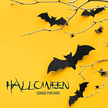 Halloween Songs for Kids: Scary Music Compilation for All Hallows' Eve