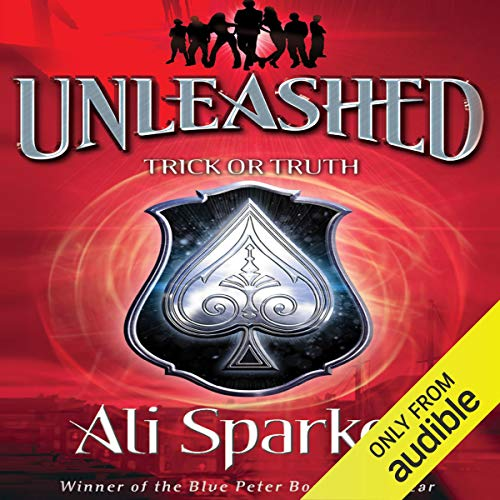 Unleashed: Trick or Truth cover art