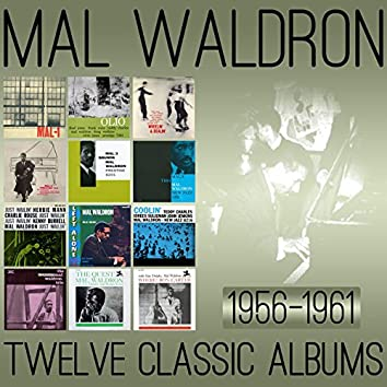 Twelve Classic Albums: 1956-1961