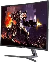 Sceptre C275B-144RR AMD FreeSync DisplayPort HDMI DVI Ports 27