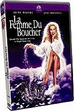 La Femme du boucher [Francia] [DVD]