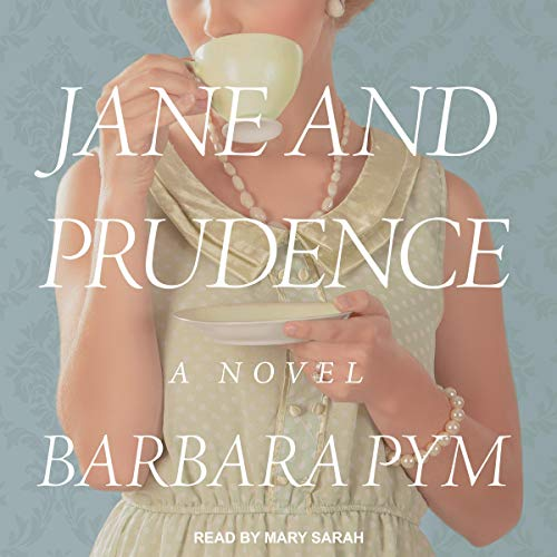 Jane and Prudence cover art