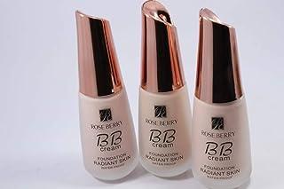 BB Cream Foundation (Light)