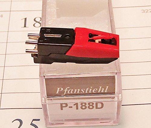 P-188 Universal Plattenspieler-Kartusche für Crosley Cruiser 793-D7