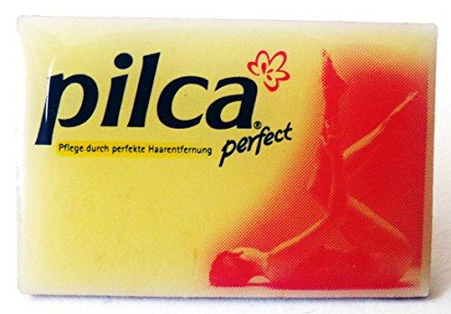 Pilca - Pflege durch perfekte Haarentfernung - Pin 30 x 20 mm