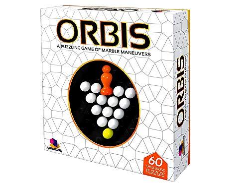 Brainwright Orbis-Puzzle.