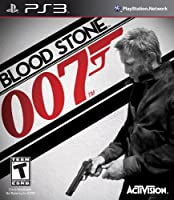 James Bond 007: Blood Stone (輸入版:北米・アジア) - PS3