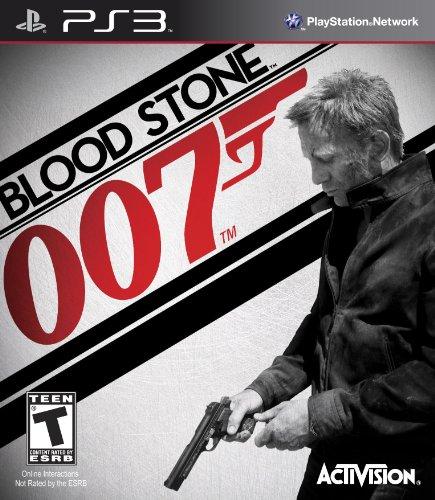 Activision James Bond 007: Blood Stone, PS3