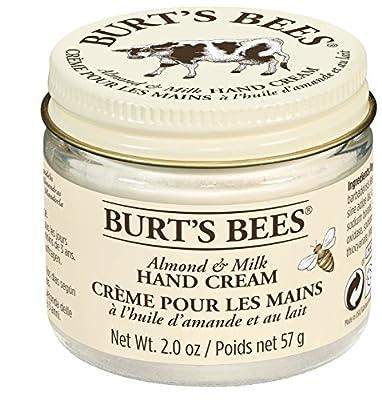 Burt's Bees Almond &
