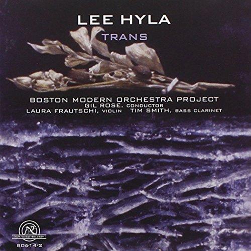 Hyla:Violinekonz./Trans