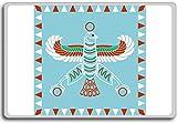 Falcon Standard Of Cyrus The Great (559 BC-530 BC) Historic flags of Iran, Achaemenid Empire fridge magnet - Kühlschrankmagnet