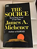 The Source; a Novel