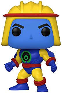 Pop! Animation: Masters of The Universe - SY Klone
