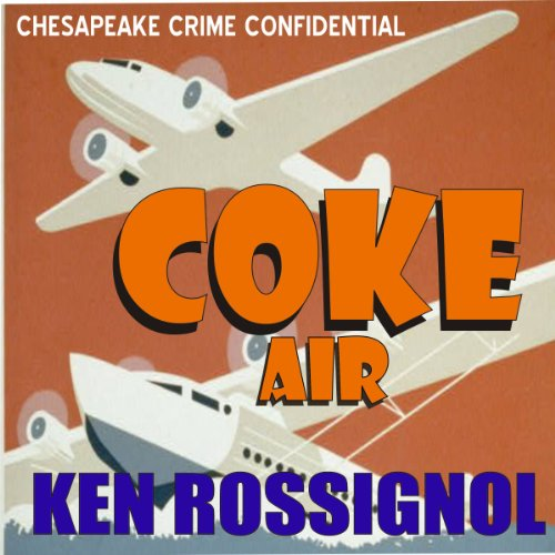 Coke Air cover art