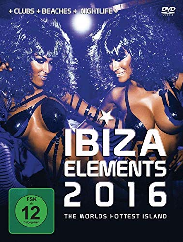 Documentary -Ibiza Elements 2016 by Unknown(2016-04-15)