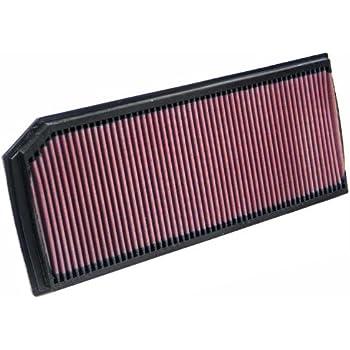 /2070/K /& N filtro aria di ricambio High Flow Design per una performance 33/