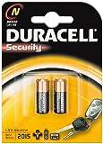 Duracell Lady Type N - Pilas LR1 / 4001/4901 / MX9100 / 910A (9100) alcalinas de 1,5 V (2 Unidades)