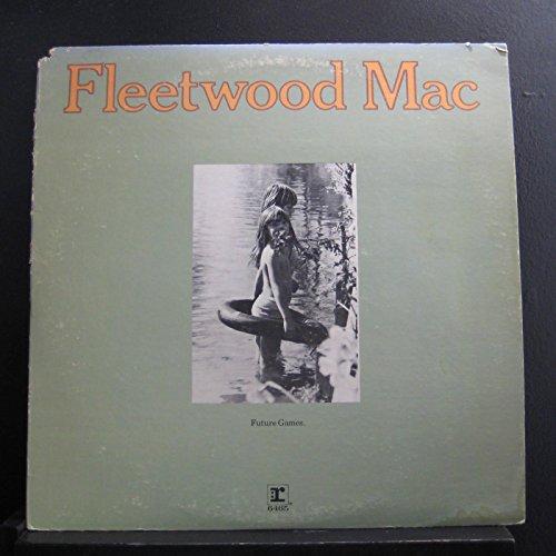 Fleetwood Mac - Future Games - Lp Vinyl Record