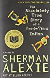best children's novels The Absolutely True Diary of a Part-Time Indian