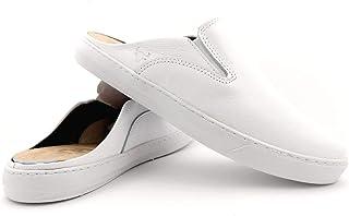 Mule Single Style Branco Floater