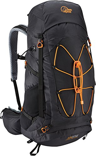 Lowe AirZone Camino Trek 30-40 - Outdoorrucksack