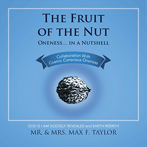 The Fruit of the Nut audiobook cover art
