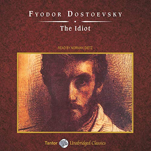 The Idiot [Tantor] Titelbild