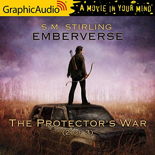 The Protector's War (2 of 3)  By  cover art