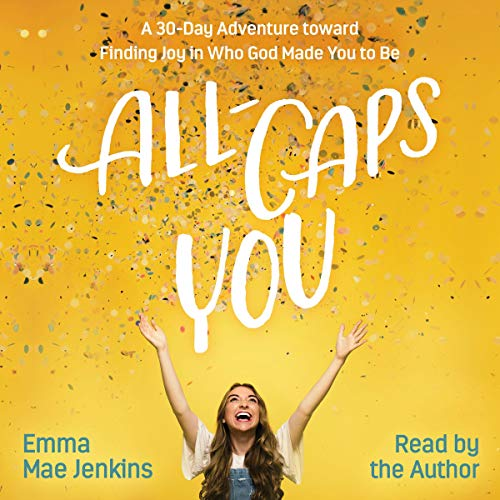 All-Caps YOU  By  cover art