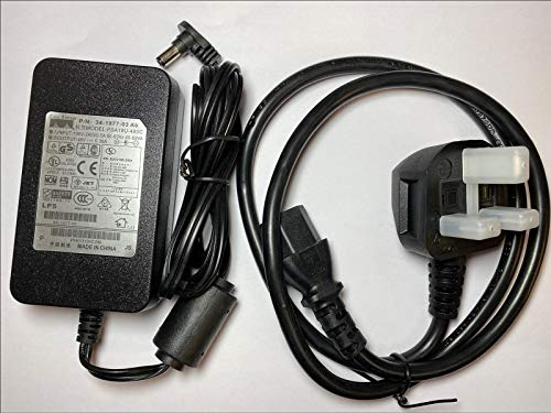 Cisco 48V 0.380mA AC/DC Adapter Aironet Wireless Router 1200 Serie